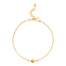 Buy Dinny Hall Almaz Chain Bracelet Online at johnlewis.com