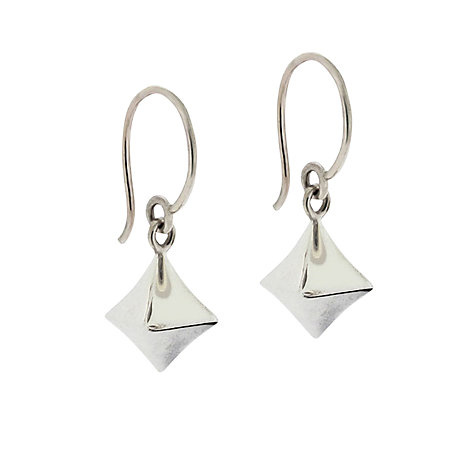 Buy Dinny Hall Almaz Drop Hook Earrings Online at johnlewis.com