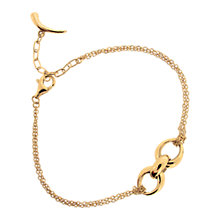 Buy Dinny Hall Toro Chain Bracelet Online at johnlewis.com