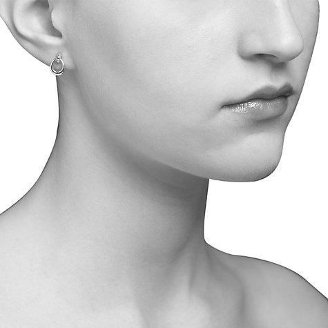 Buy Dinny Hall Toro Stud Earrings Online at johnlewis.com
