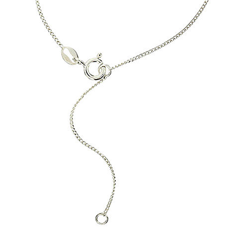 Buy Dinny Hall Tiny Lotus Petal Pendant Necklace Online at johnlewis.com
