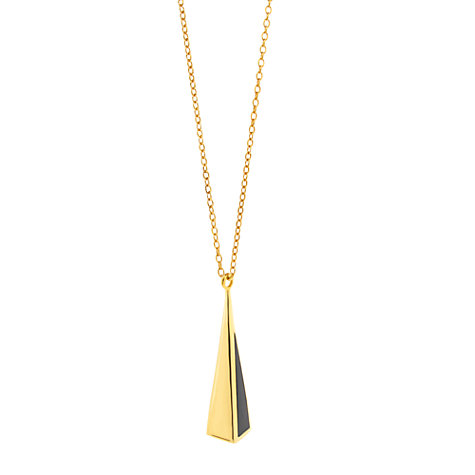 Buy Dinny Hall Paragon Pyramid Pendant Online at johnlewis.com