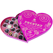 Buy Prestat Assorted Truffle and Chocolate Box, 385g Online at johnlewis.com