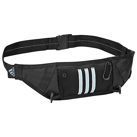 Buy Adidas Marathon Running Belt Online at johnlewis.com