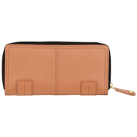 Buy Modalu Pippa Large Zip Around Wallet Online at johnlewis.com