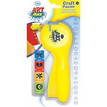 Buy Art Attack Craft Puncher Online at johnlewis.com