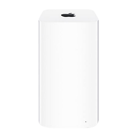 Buy Apple Airport Extreme Base Station, ME918B/A Online at johnlewis.com