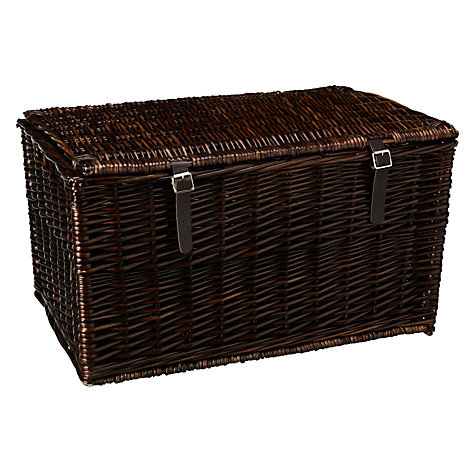 Buy John Lewis Seasonal Shimmer Hamper Online at johnlewis.com