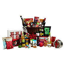 Buy John Lewis Family Fun Hamper Online at johnlewis.com