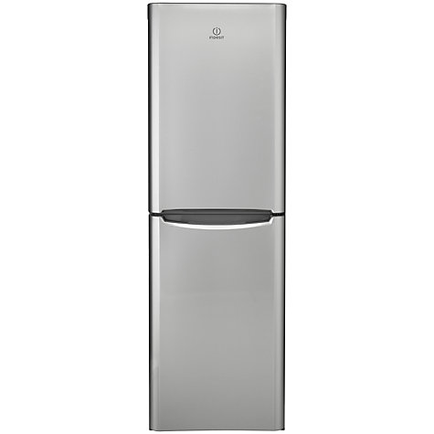 Buy Indesit BIAA134 Fridge Freezer, A+ Energy Rating, 60cm Wide Online at johnlewis.com