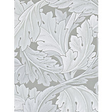 Buy Morris & Co Acanthus Wallpaper Online at johnlewis.com