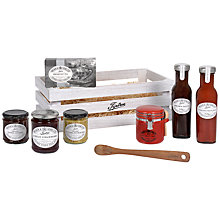 Buy Tiptree Treats Hamper Online at johnlewis.com