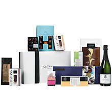 Buy Hotel Chocolat Adventurers in Chocolate Hamper Online at johnlewis.com