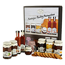 Buy Cottage Delight Pantry Favourites Hamper Online at johnlewis.com