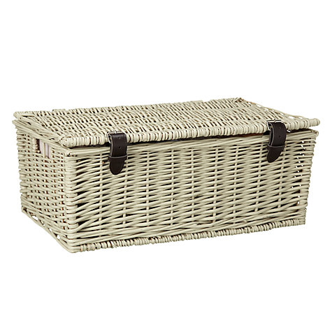 Buy Cartwright & Butler Hamper Online at johnlewis.com