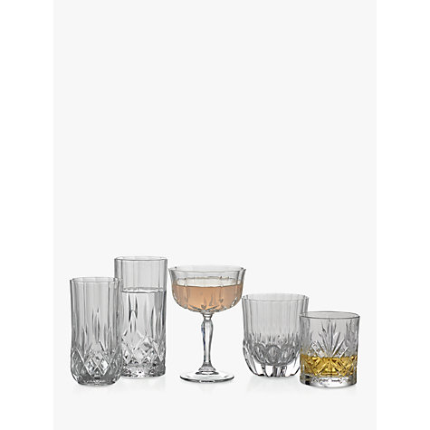 Buy John Lewis Paloma Highball Online at johnlewis.com