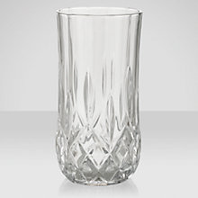 Buy John Lewis Paloma Long Drink Glass Online at johnlewis.com