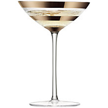 Buy LSA International Garbo Cocktail Glasses, Set of 2 Online at johnlewis.com
