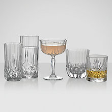 Buy John Lewis Paloma Glassware Online at johnlewis.com