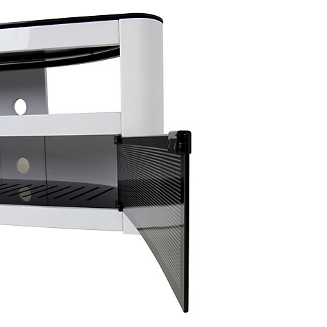 "Buy AVF Burghley FS1250 TV Stand for TVs up to 65"" Online at johnlewis.com"