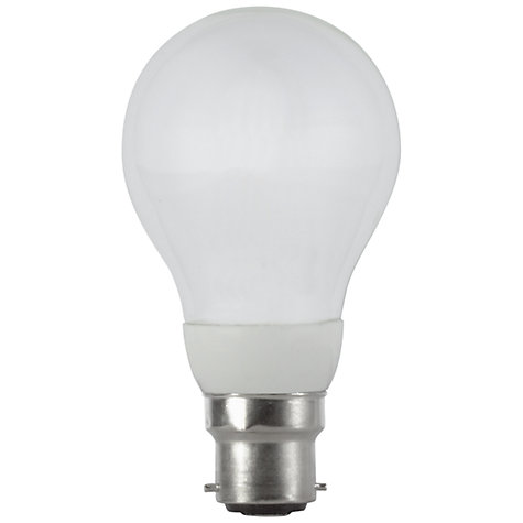 Buy Calex 6.5W BC Energy Saving LED Filament Classic Bulb, Soft Online at johnlewis.com