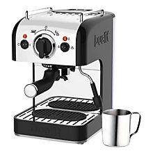 Buy Dualit 84435 Coffee System and Jug, Black Online at johnlewis.com
