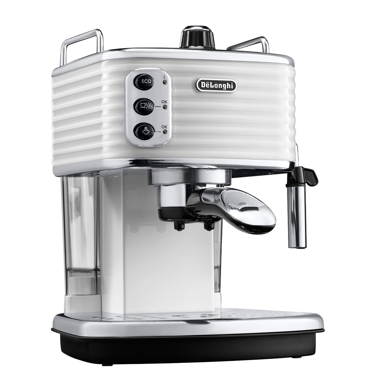 John Lewis Hob Coffee Maker : Buy De Longhi Scultura ECZ351 Coffee Machine John Lewis