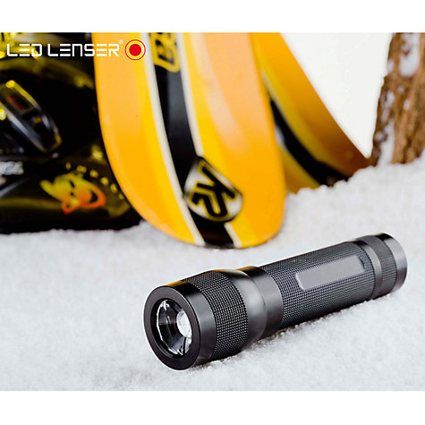 Buy LED Lenser 7008TP L7 Lightweight Torch Online at johnlewis.com