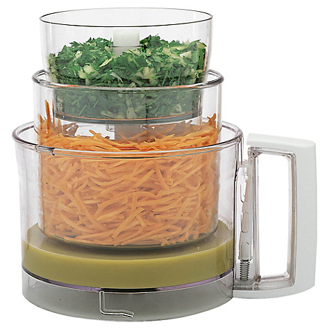 Buy Magimix 3200 XL BlenderMix Food Processor, Satin Online at johnlewis.com