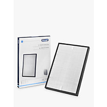 Buy De'Longhi AC 230 Replacement Filter Online at johnlewis.com