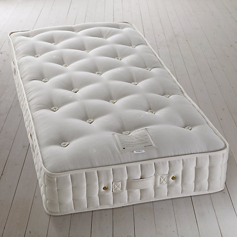 Buy John Lewis Natural Collection Cotton 3000 Mattress, Single Online at johnlewis.com