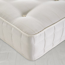 Buy John Lewis Pocket Ortho 1800 Mattress, Double Online at johnlewis.com