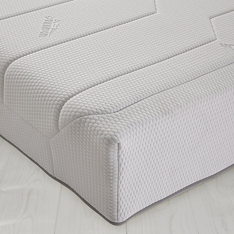 Buy Tempur Sensation Deluxe 22 Memory Foam Mattress, Double Online at johnlewis.com