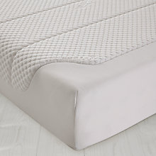 Buy Tempur Cloud Deluxe 22 Mattress, Super Kingsize Online at johnlewis.com