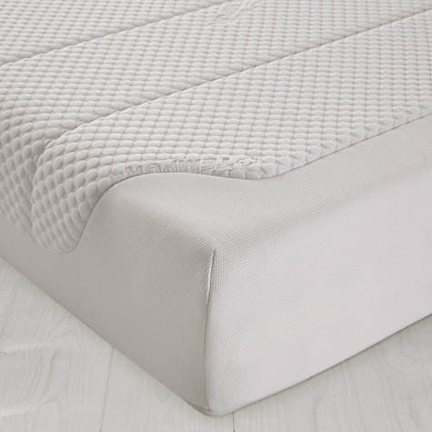 Buy Tempur Cloud Deluxe 22 Mattress, Double Online at johnlewis.com