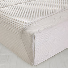 Buy Tempur Original Deluxe 27 Memory Foam Mattress, Double Online at johnlewis.com