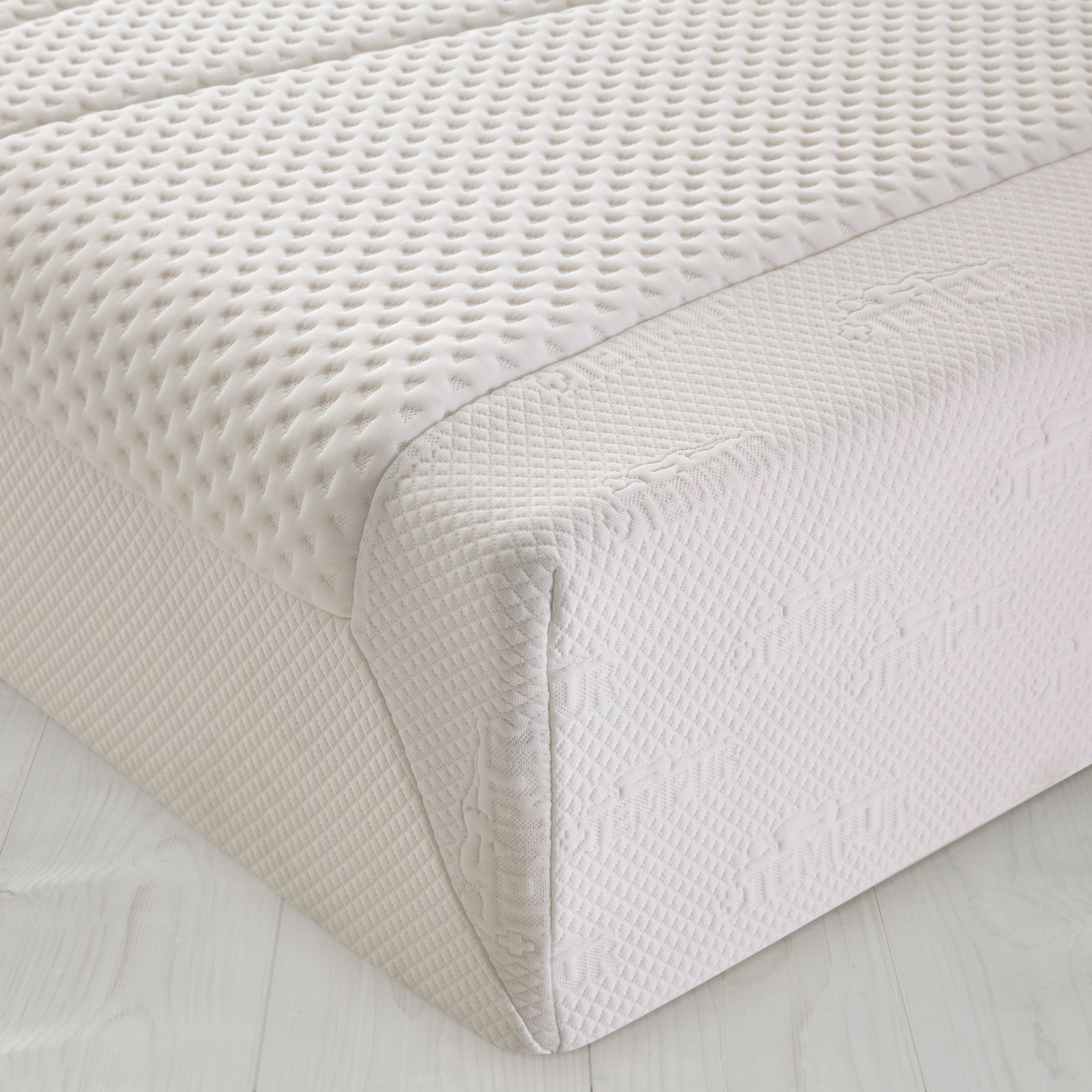Tempur Original Deluxe 27 Mattress, Super Kingsize