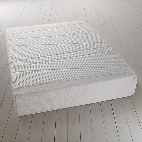 Buy Tempur Original Deluxe 27 Mattress, Double Online at johnlewis.com