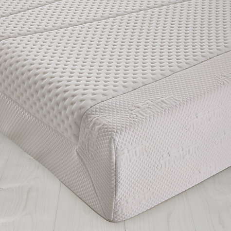 Buy Tempur Original Deluxe 22 Mattress, Double Online at johnlewis.com