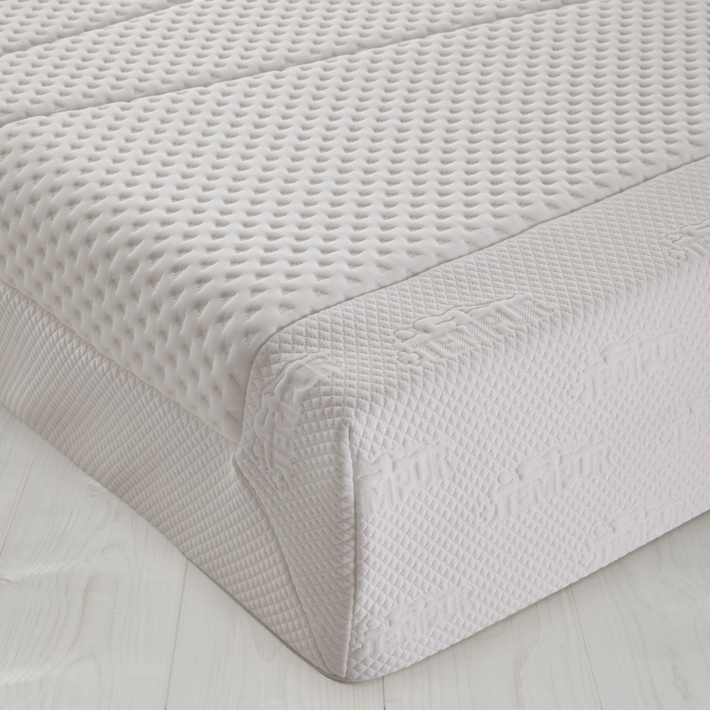 Tempur Original Deluxe 22 Mattress, Super Kingsize