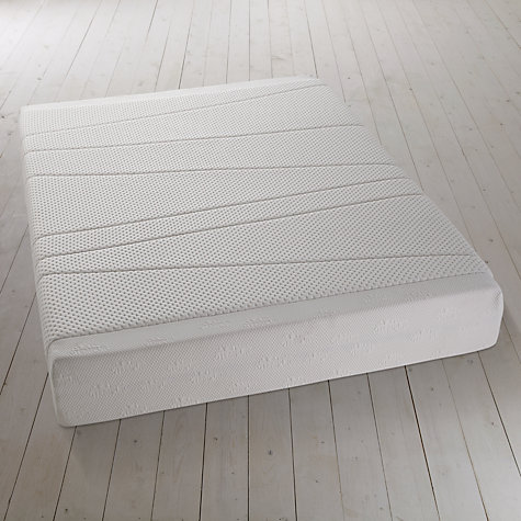 Buy Tempur Original Deluxe 22 Memory Foam Mattress, Double Online at johnlewis.com