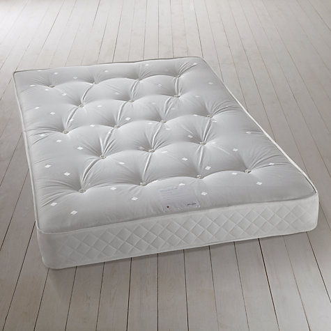 Buy John Lewis Response Firm 720 Mattress, Kingsize Online at johnlewis.com