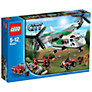 Buy LEGO City Airport Cargo Heliplane Online at johnlewis.com