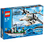 LEGO City Coast Guard Plane