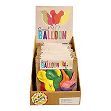 Buy Seedling Animal Balloons Online at johnlewis.com