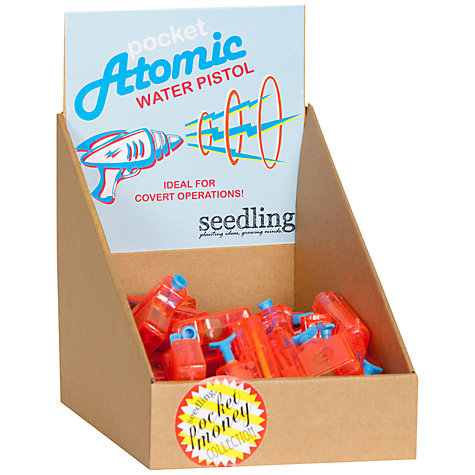 Buy Seedling Pocket Water Pistol Online at johnlewis.com