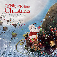 Buy The Night Before Christmas Book Online at johnlewis.com