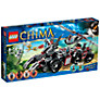 Buy LEGO Chima Worriz Combat Lair Online at johnlewis.com