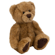 Buy John Lewis Baby Brown Bear Online at johnlewis.com