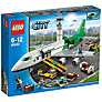 Buy LEGO City Airport Cargo Terminal Online at johnlewis.com